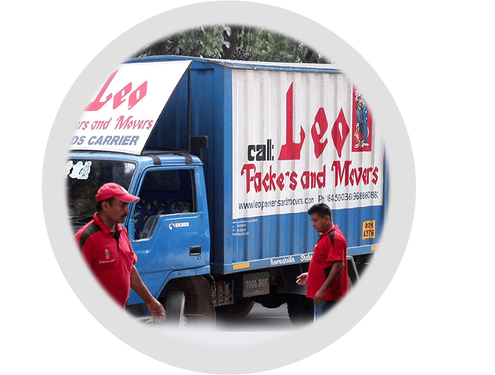 Leo Domestic Packers And Movers