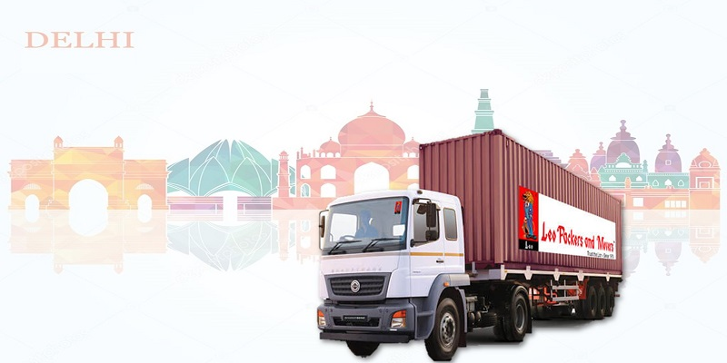 Leo Packers and Movers in Delhi
